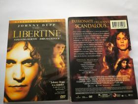 风流才子。珍藏版DVD。