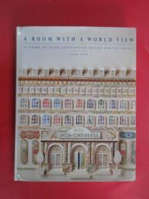 A  ROOM WITH A WORLD VIEW  1946-1996  硬精装
