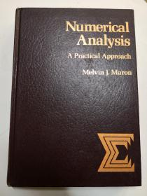 Numerical Analysis A Practical Approach