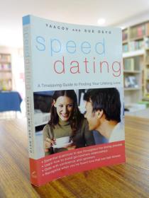 YAACOV DEYO & SUE DEYO:Speed dating(雅科夫·德约/苏·德约:快速约会)