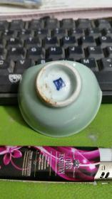 青花瓷片标本004
