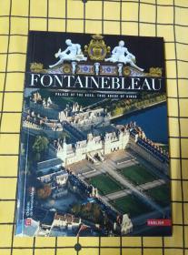 FONTAINEBLEAU(英文原版,丹枫白露)