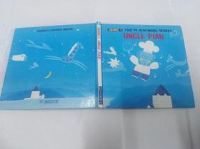 韩国原版少儿英语类绘图版书籍1 以图片为准 需要补图的联系我