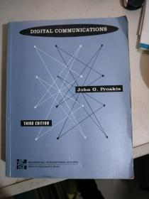 DIGITAL COMMUNICATIONS(THIRD EDITION)