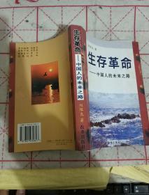 生存革命:中国人的未来之路