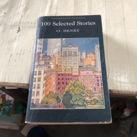 WORDSWORTH CLASSICS100 Selected Stories