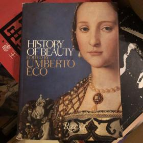 History of Beauty by Rizzoli New York