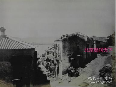 19世纪六七十年代的香港 3张