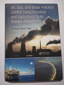 air,gas,ang,water pollution control using lndustrial      and agricultural solid wastes adsordents