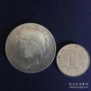 外国硬币 27