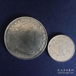 外国硬币 32