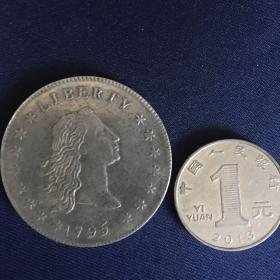 外国硬币 33