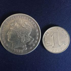 外国硬币 35