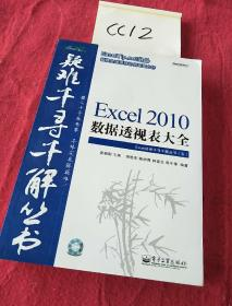 Excel 2010数据透视表大全