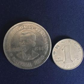 外国硬币 38
