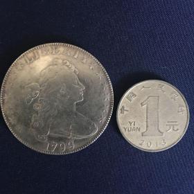 外国硬币 40