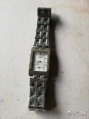 旧手表(不详)