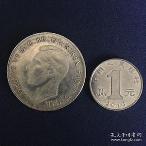 外国硬币 47