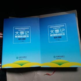 中国农业银行重庆市分行大事记上下 1979-2009