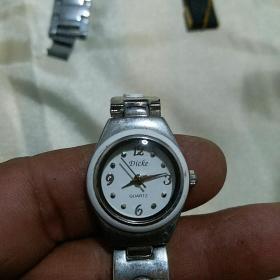 怀旧收藏手表一块  女式手表