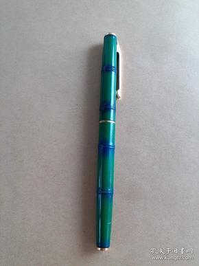 铃兰牌老钢笔