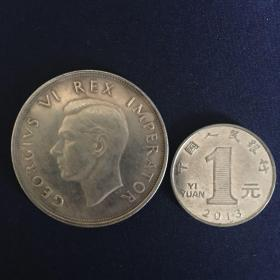 外国硬币 48