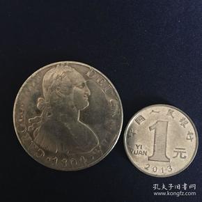 外国硬币 51