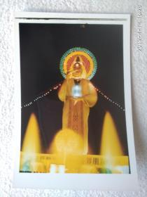 彩色照片(灯会1),带底版