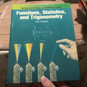 Functions,Statistics,and Trigonometry