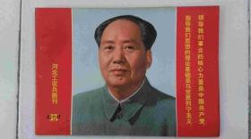 河北工农兵画刊1976年(10-11合刊)