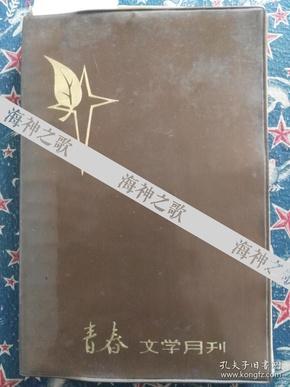 王德安五年精选诗集[1983-1988]