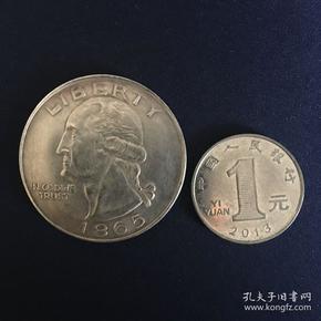 外国硬币 57