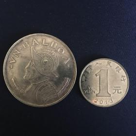 外国硬币 58
