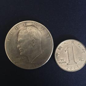 外国硬币 59