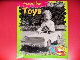 Now and then : Toys