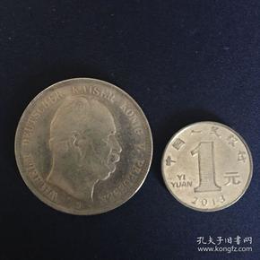 外国硬币 62