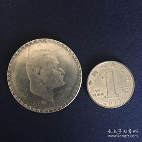 外国硬币 64