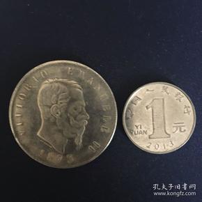 外国硬币 67