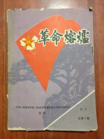 革命熔炉(特刊)总第7期、品相以图片为准