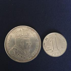 外国硬币 68