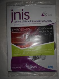 Jnis journal of neurolnterventional surgery 2018-07 vol 10 英文原版