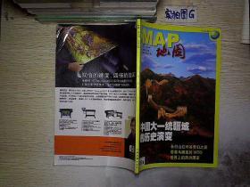 地图  2006 6