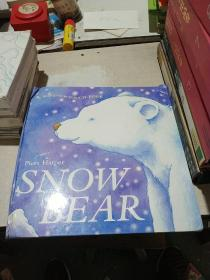 PIERS HARPER SNOW BEAR