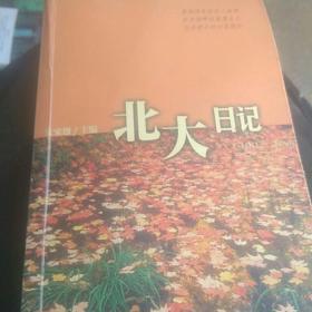 北大日记:1990-2000