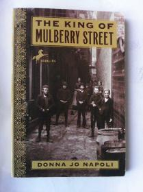 The King of Mulberry Street   英文原版