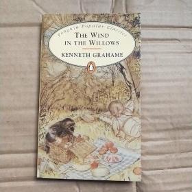 英文柳林风声 the wind in the willows