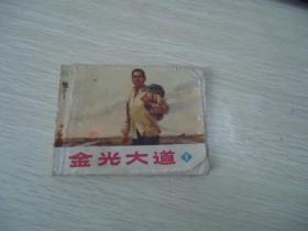 金光大道(1)