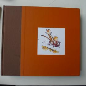 The Complete Calvin & Hobbes Book One