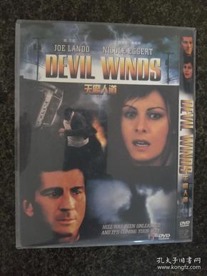 灾难经典系列之龙卷风:天魔人道Devil Winds2003美国