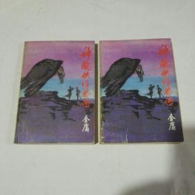 神雕侠侣前传(上下)